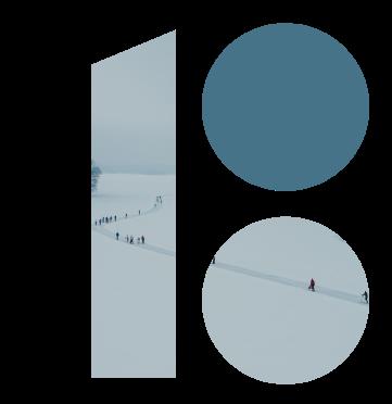 Eesti Vabariigi 100. aastapäeva suur rahvamatkamise päev Otepää Pühajärvel 24.02.2018