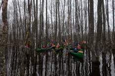 Viies aastaaeg Soomaal ehk suurvesi üleujutusaladel