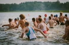 Triatlonivõistlus